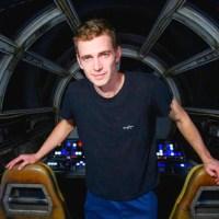 Hayden Christensen to Reprise Star Wars Role in Ahsoka
