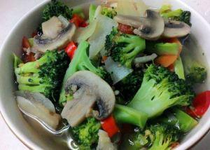 resep-tumis-brokoli-jamur