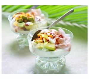 Aneka Dessert Lebaran es podeng