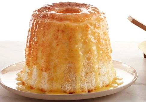 resep Angel Cake