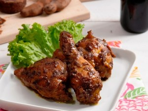 Resep Ayam Bumbu Parape Khas Sulawesi Selatan