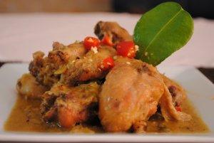 Resep Masakan Ayam Gagape Makassar