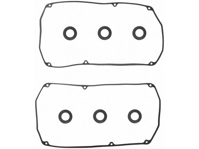 Valve Cover Gasket Set J763ZY for Montero Sport Eclipse