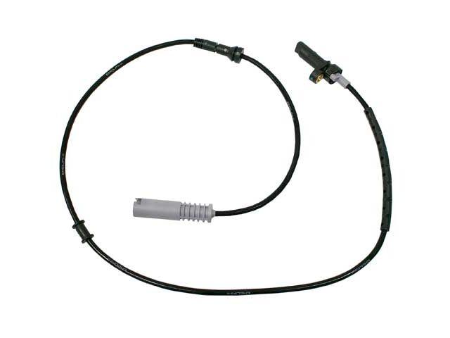 ABS Speed Sensor Delphi S124MR for BMW 740iL 740i 750iL