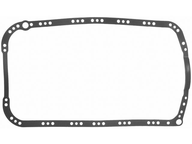 Oil Pan Gasket Set R641QJ for Accord Prelude Odyssey 1998