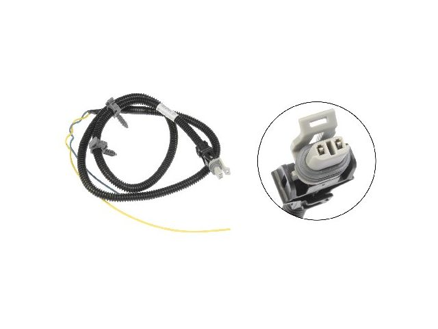 ABS Wheel Speed Sensor Wire Harness W244BW for Sunfire
