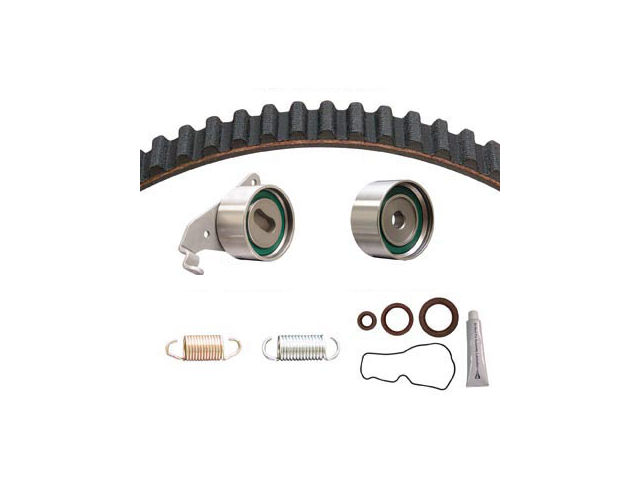 Timing Belt Kit P692WK for Camry RAV4 Celica Solara MR2