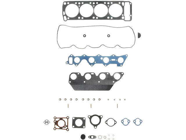 Head Gasket Set X828DY for Mitsubishi Starion 1983 1984