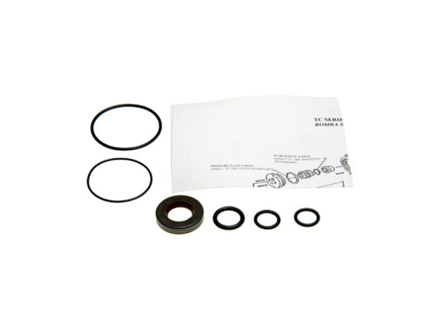 Power Steering Pump Seal Kit X216DY for Cherokee Grand