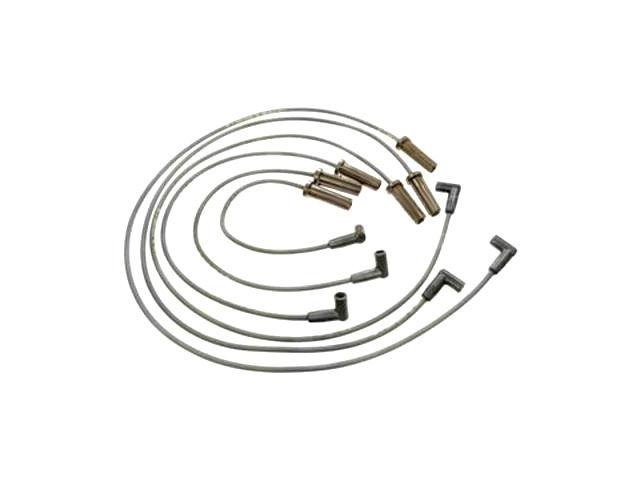 Spark Plug Wire Set P155FG for Monte Carlo Impala 2003
