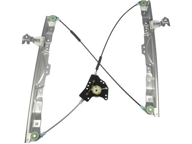 Front Left Window Regulator V754PB for Titan Armada