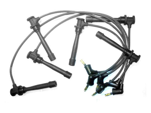 Spark Plug Wire Set C219SQ for Santa Fe Sonata Tiburon