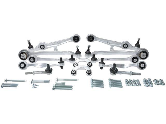 Suspension Control Arm Kit W381FQ for Audi A4 Quattro 2005