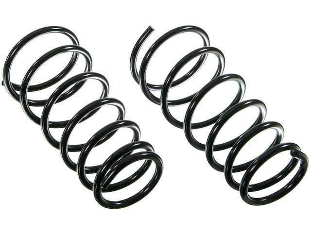 Rear Coil Spring Set M263MP for Armada Pathfinder 2006