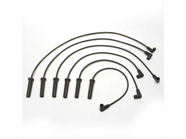 Spark Plug Wire Set G746WY for Grand Am Prix Montana Trans