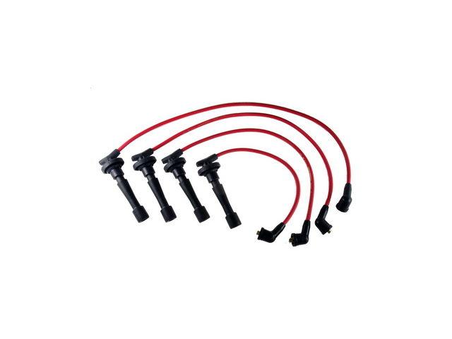 Spark Plug Wire Set R699CG for Honda CRV 2001 1997 1998