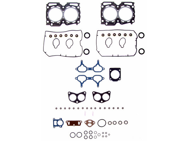 Head Gasket Set Felpro V322ZS for Subaru Legacy Forester
