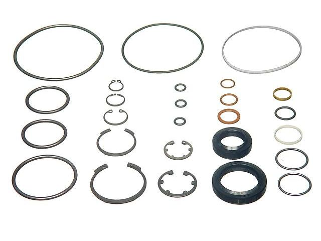 Steering Gear Seal Kit M616RZ for 300D 300CE 300E CLK320