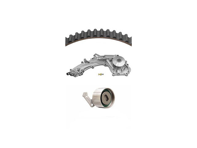 Timing Belt Kit Dayco X763KH for Acura Legend 1994 1995