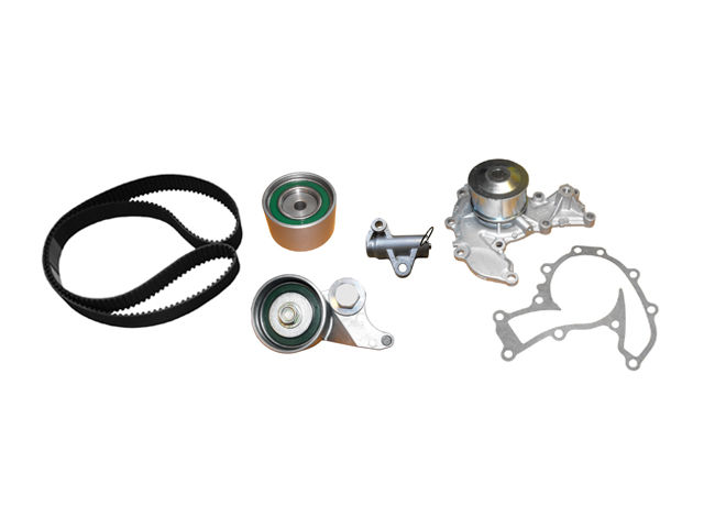 Timing Belt Kit Q317YG for Trooper Rodeo VehiCROSS Amigo