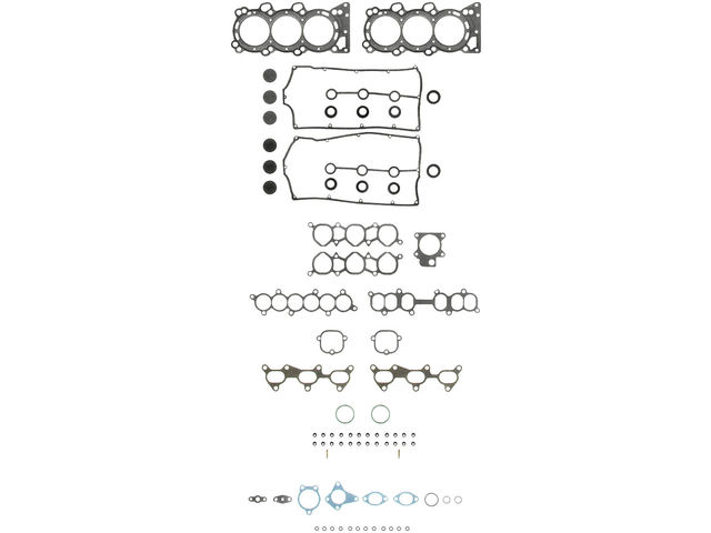 Head Gasket Set Y642JY for Isuzu Trooper 1992 1993 1994