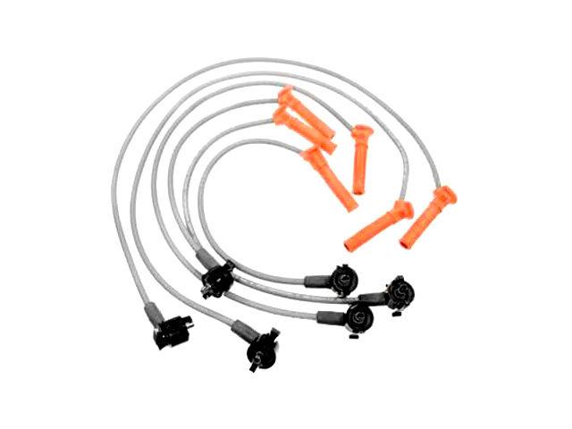 Spark Plug Wire Set B527WM for Ford Explorer Sport Trac