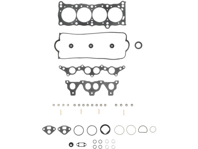Head Gasket Set F398YT for Honda Accord Prelude 1983 1984