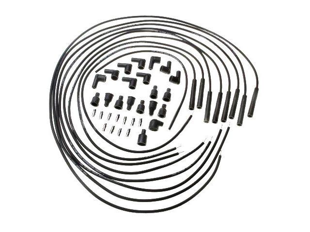 Spark Plug Wire Set Y429SX for Grand Am Prix Montana Trans