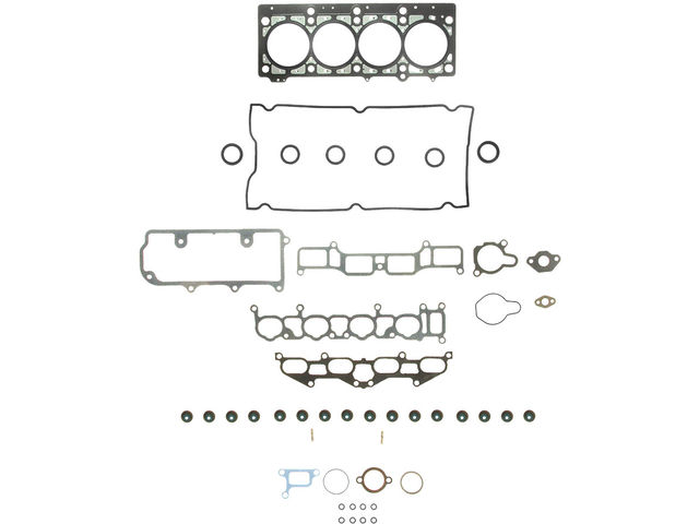 Head Gasket Set T436HQ for Mitsubishi Eclipse 1996 1995