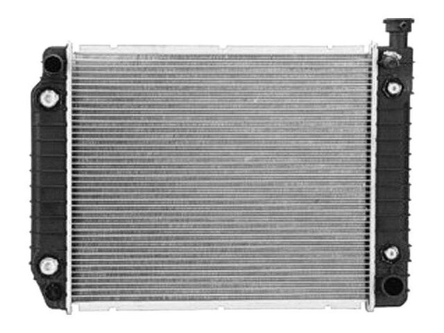 Radiator W742BD for C1500 K1500 C2500 C3500 K2500 K3500