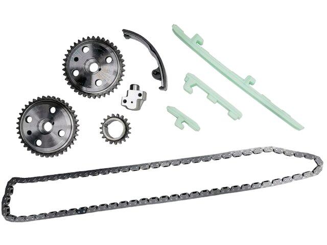 Front Timing Chain Kit V612MN for Cavalier Malibu 1997
