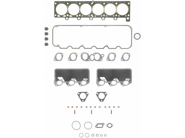 Head Gasket Set Q846BY for 325i 325is 525i 325iX 1989 1987