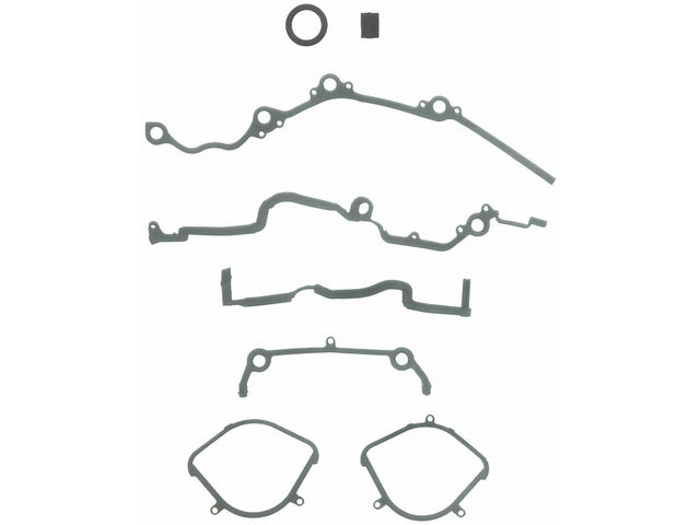 Timing Cover Dust Seal Set W786YG for Loyale GL10 DL GL RX