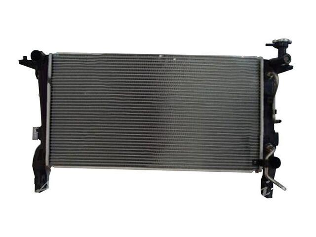 Radiator Q847CD for Hyundai Genesis Coupe 2010 2011 2012