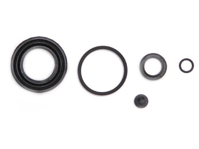 Rear Disc Brake Caliper Seal Kit 2XXR94 for A4 Quattro 100