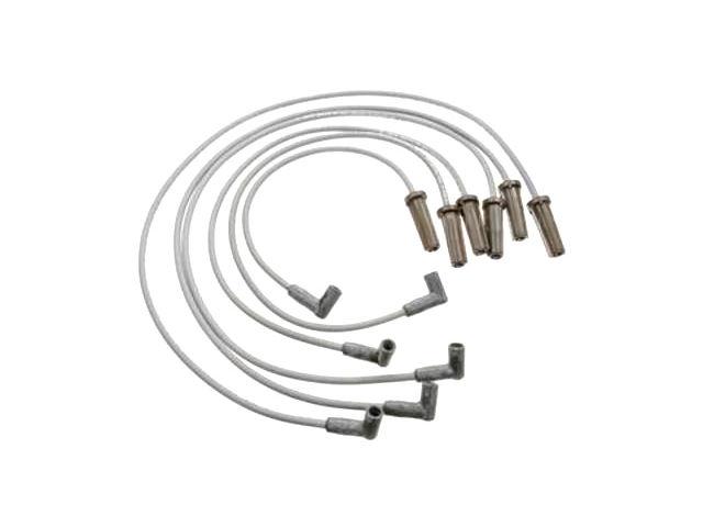 Spark Plug Wire Set F547VQ for Electra LeSabre Reatta
