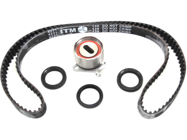 Timing Belt Kit T431TB for 3000GT Diamante Galant Mighty