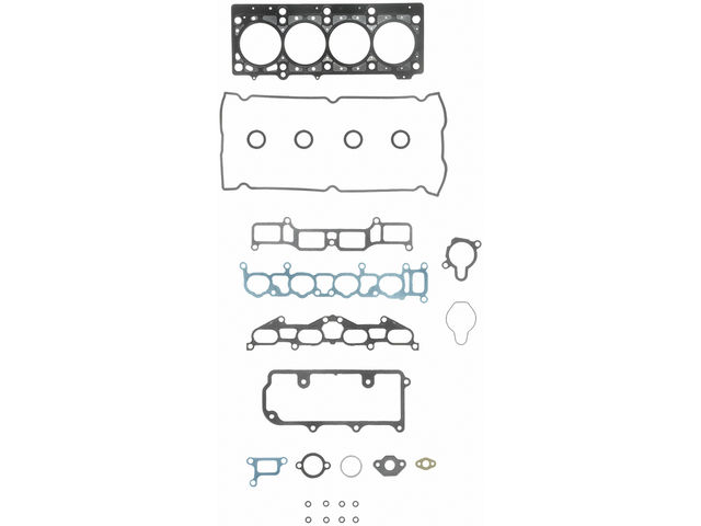 Head Gasket Set Felpro S686WB for Mitsubishi Eclipse 1999