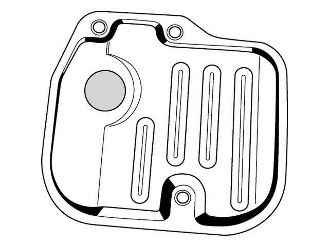 Automatic Transmission Filter Kit K514QX for Celica