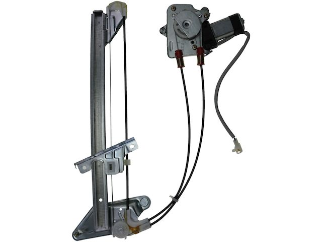 Front Left Window Regulator ATE R178ND for Ford Probe 1989