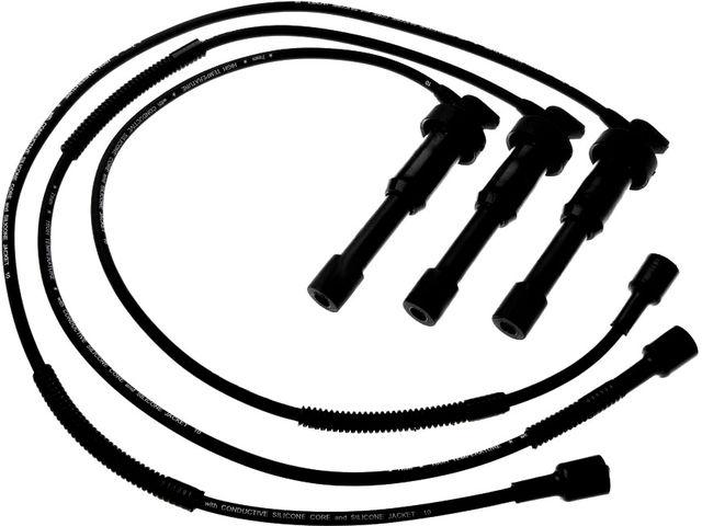 Spark Plug Wire Set SMP X866KY for Hyundai XG350 Santa Fe