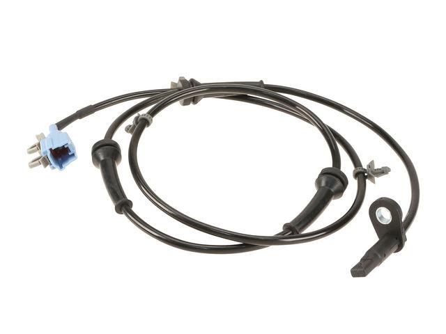 Rear Left ABS Speed Sensor R237KC for Nissan Murano 2005