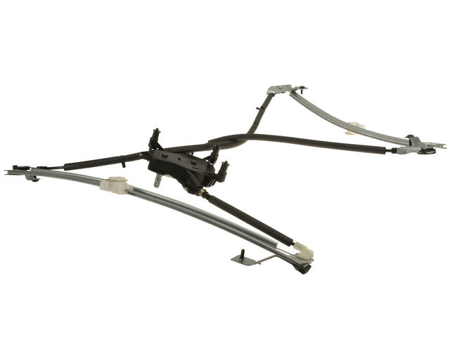 Front Left Window Regulator P276GK for Caravan Grand 1996