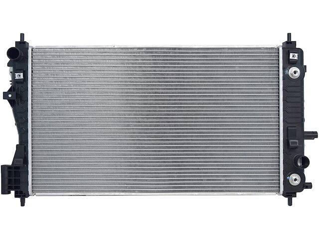 Radiator C796FD for Chevy Malibu Impala Limited 2015 2014