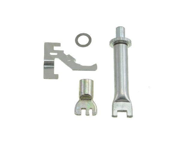 Rear Left Drum Brake Self Adjuster Repair Kit S316JG for
