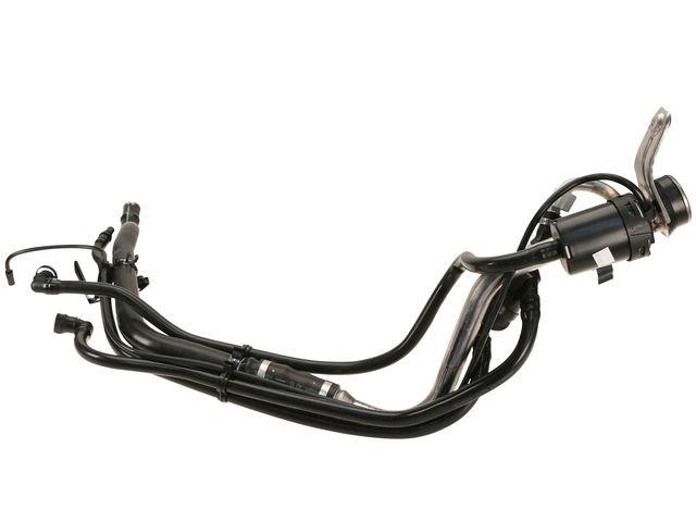 Upper Fuel Filler Neck F125GM for LR3 Range Rover Sport