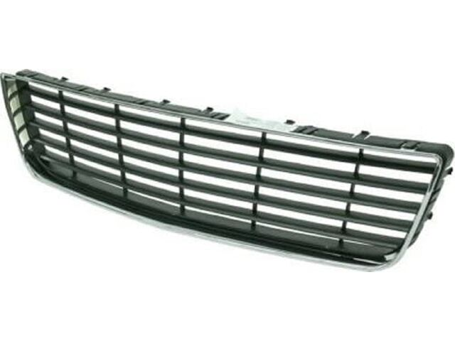 Front Bumper Grille W373VR for Chevy Impala 2006 2011 2008