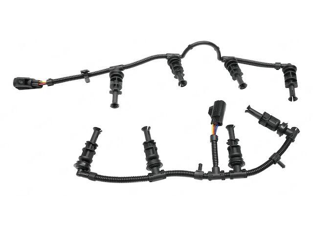 Diesel Glow Plug Wiring Harness C315QT for F250 Super Duty