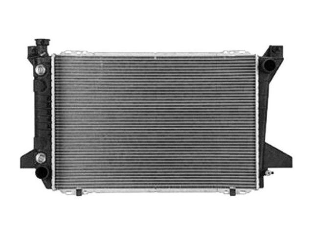 Radiator T479CQ for F150 F350 F250 Bronco F Super Duty