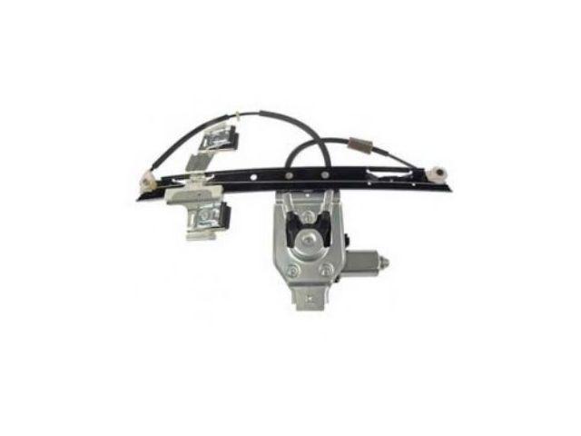 Rear Right Window Regulator J251WK for GMC Envoy XL XUV